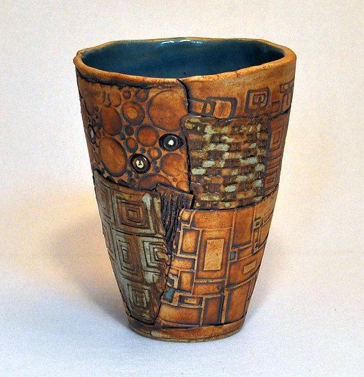 Pattern Pieces - Vase - SOLD