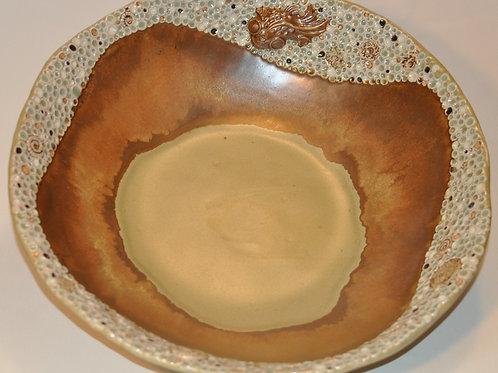 Celadon Koi Pond  - SOLD