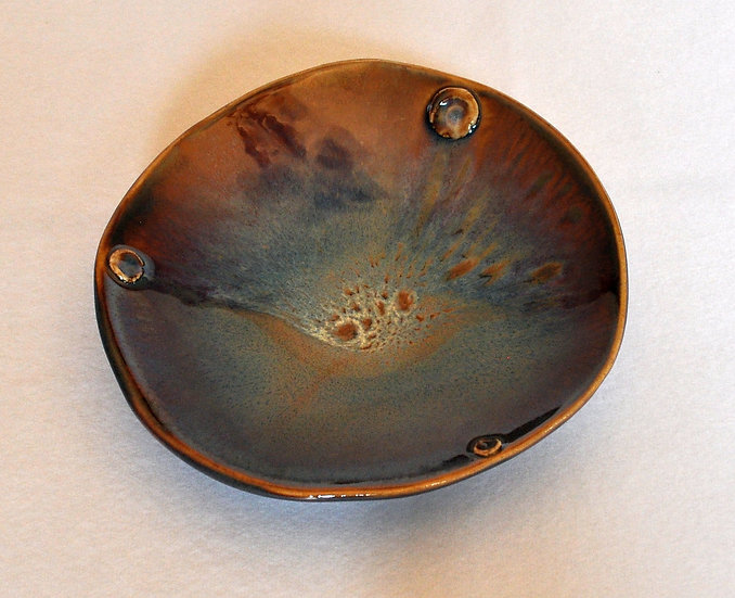Small Dish - SOLD