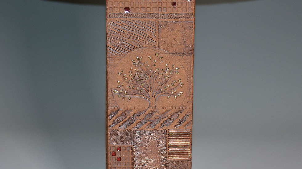 Squared Earth - tree