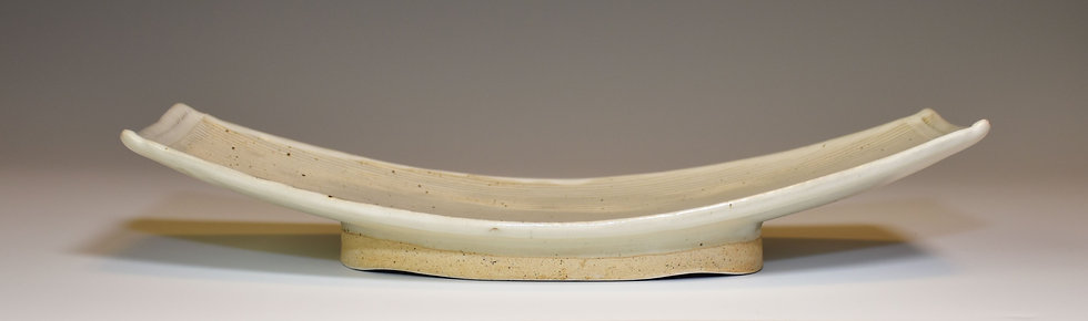 Curved Dish
