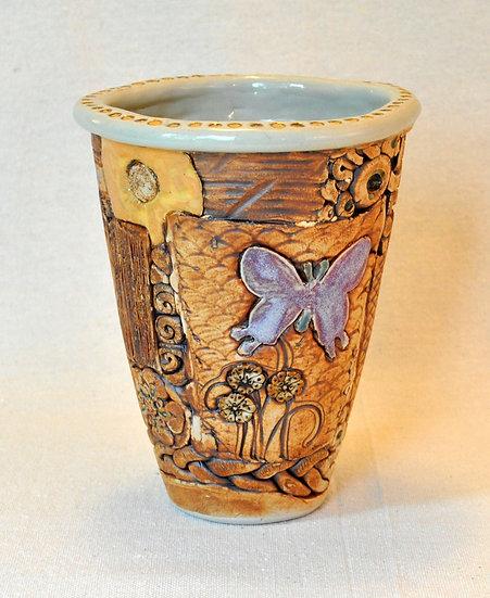 Spring Vase - with rim SOLD