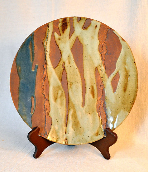 Woods Plate - SOLD