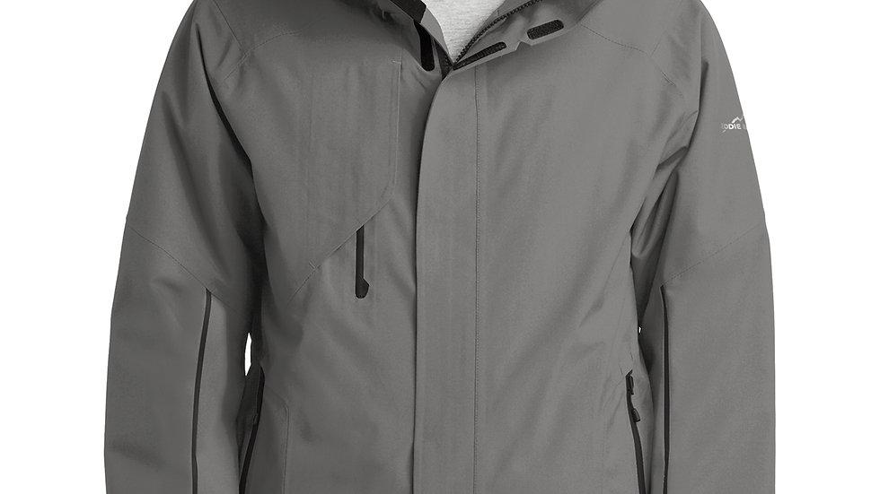 Eddie Bauer Insulated Rain Jacket (Mens/Unisex)
