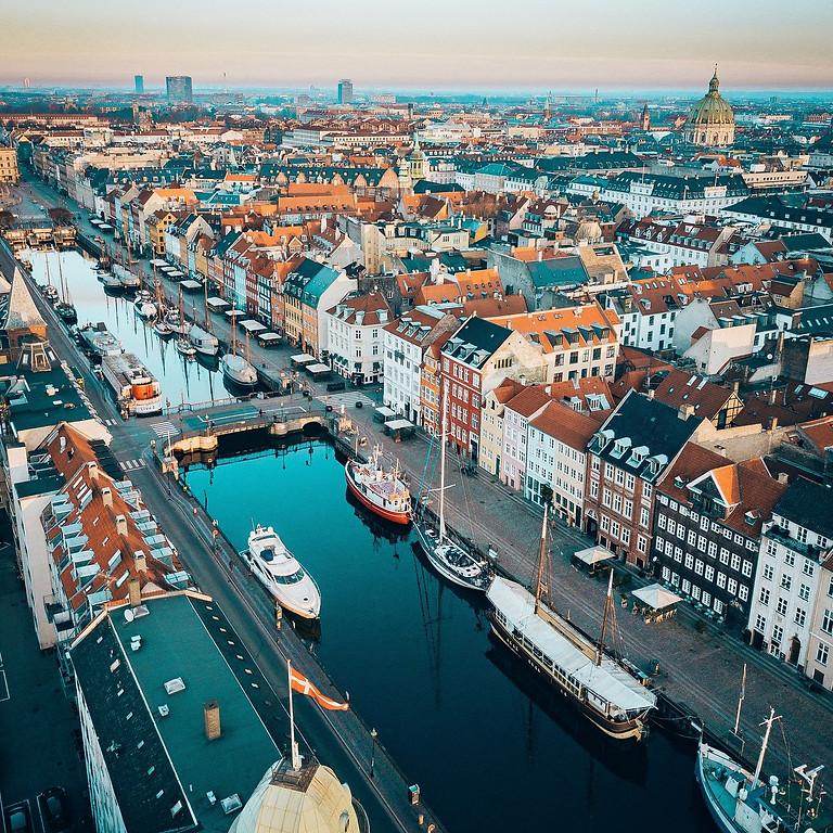 Study Visit : ELSA goes to Copenhagen