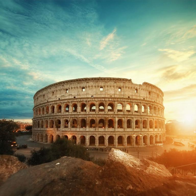 Study Visit : ELSA goes to Rome