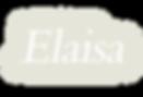 Logo Elaisa Verlag