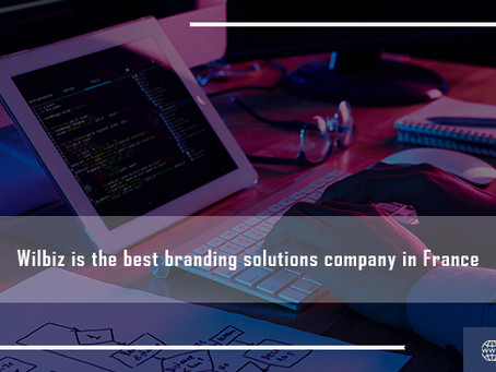 Wilbiz is the Branding Solutions Company