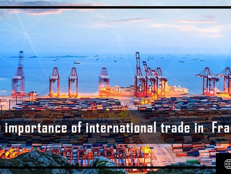 The Importance of International Trade in France
