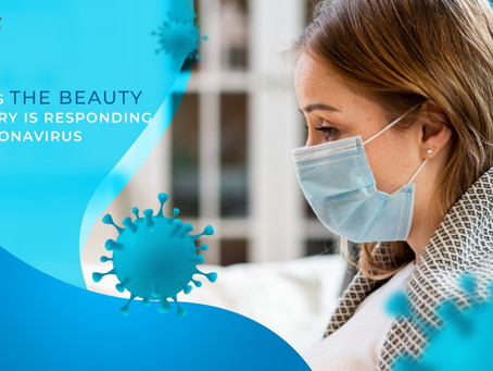 10 ways the Beauty Industry is Responding to Coronavirus