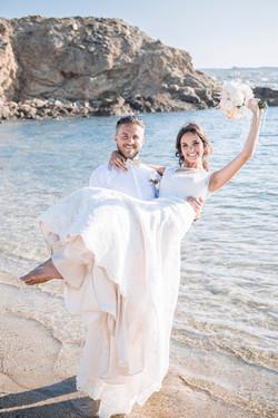 Wedding Planner Exeter Devon Beach