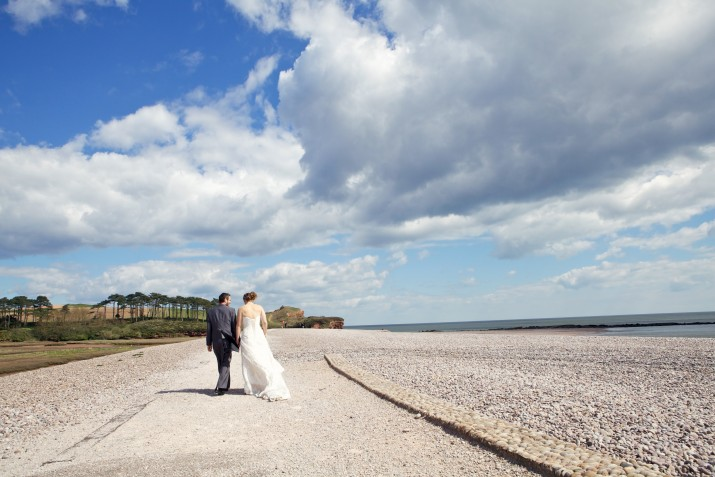 Wedding Photographer Devon beach.jpg