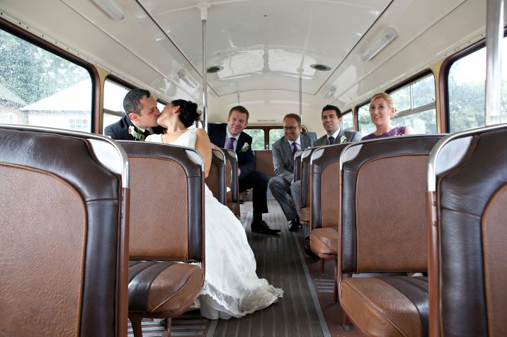 Wedding Photographer Devon bus.jpg
