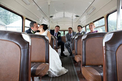 Wedding Photographer Devon bus.jpg