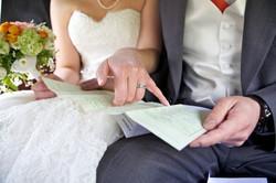 Wedding Photographer Devon paperwork.jpg