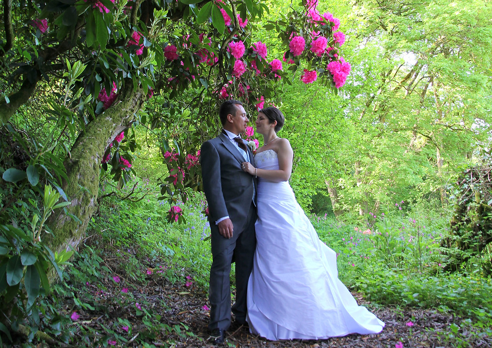 Bickleigh Castle Wedding Brochure Outdoor Devon