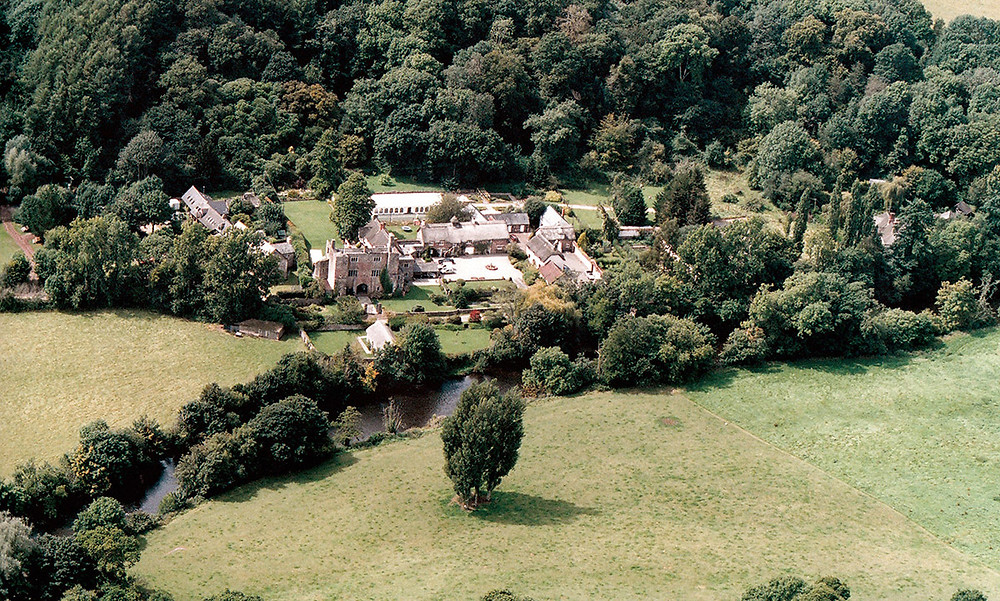 Bickleigh castle Estate Bed and Breakfast.jpg