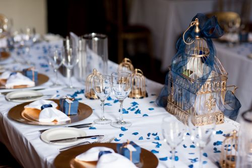 wedding venues devon dillington wedding table.jpg