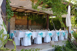 Lindos Taverna Weddings