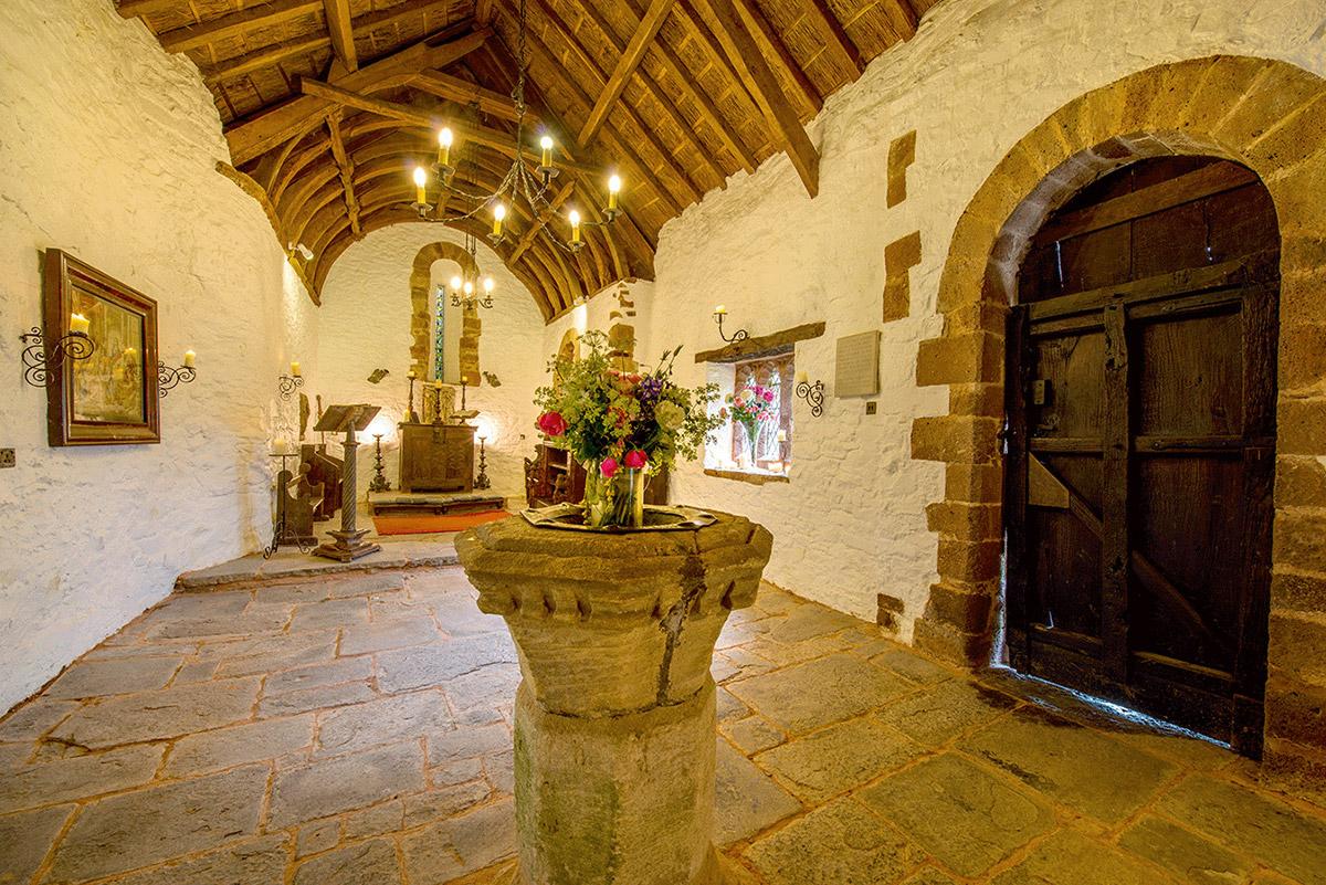 wedding venues devon bickleigh castle chapel.jpg