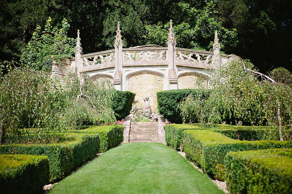 wedding venues devon the manor cherub.jpg