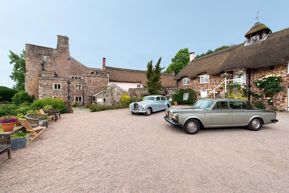 bickleigh castle weddings devon england bed and breakfast accommodation.jpg
