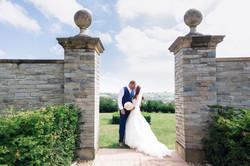 Wedding Planner Exeter Devon Arch