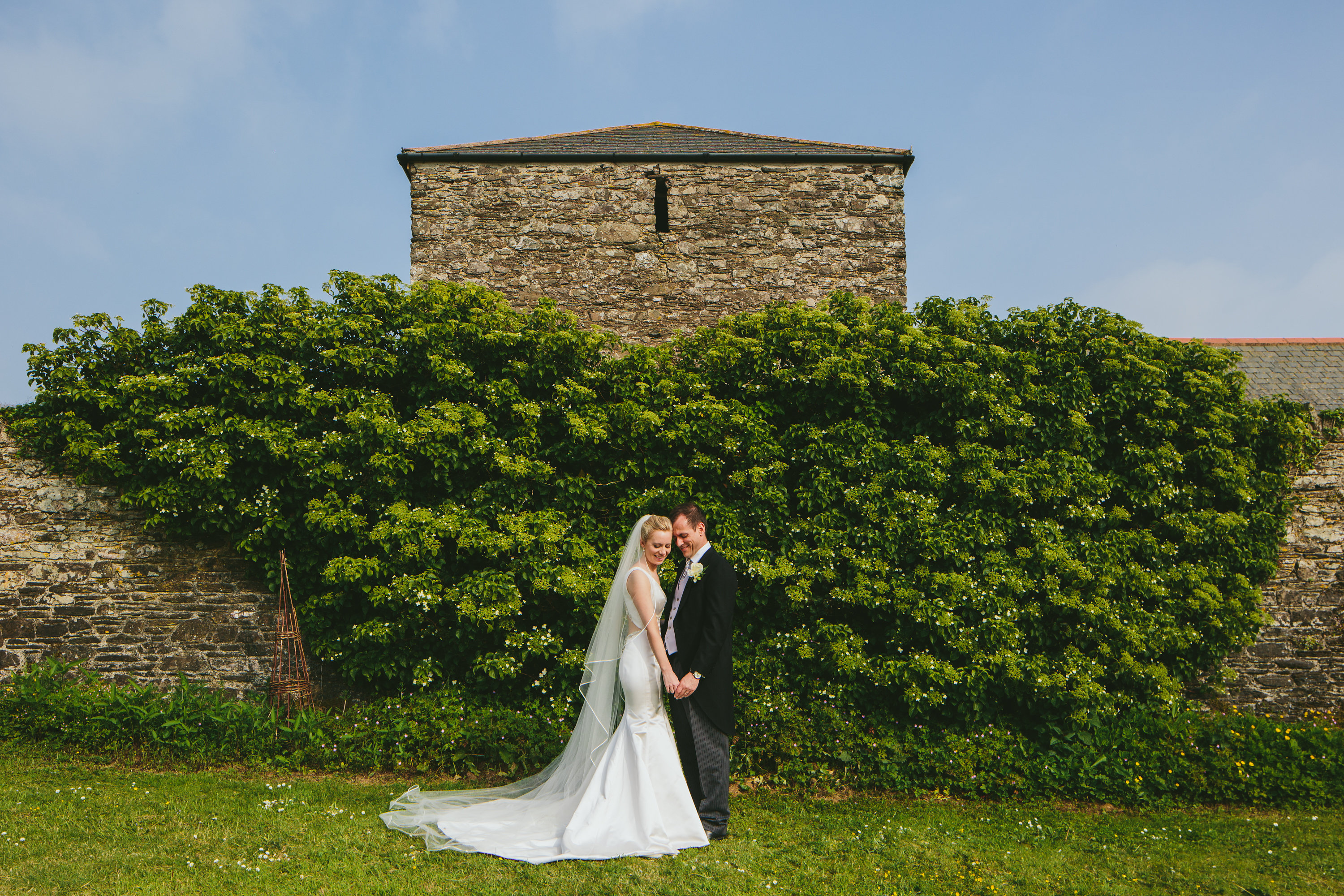 Wedding Planner Exeter Devon Farm