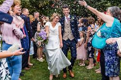 Wedding Planner Exeter Devon Confett