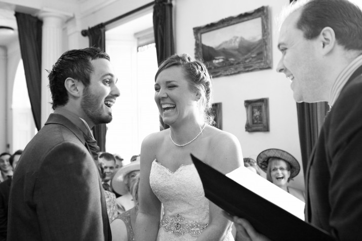Wedding Photographer Devon laughing.jpg