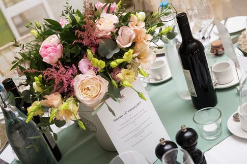 Deer Park Wedding Decor Ideas