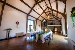 The Great Barn Somerset Wedding Venue