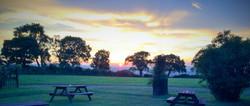 wedding venues devon wind whistle sunset.jpg