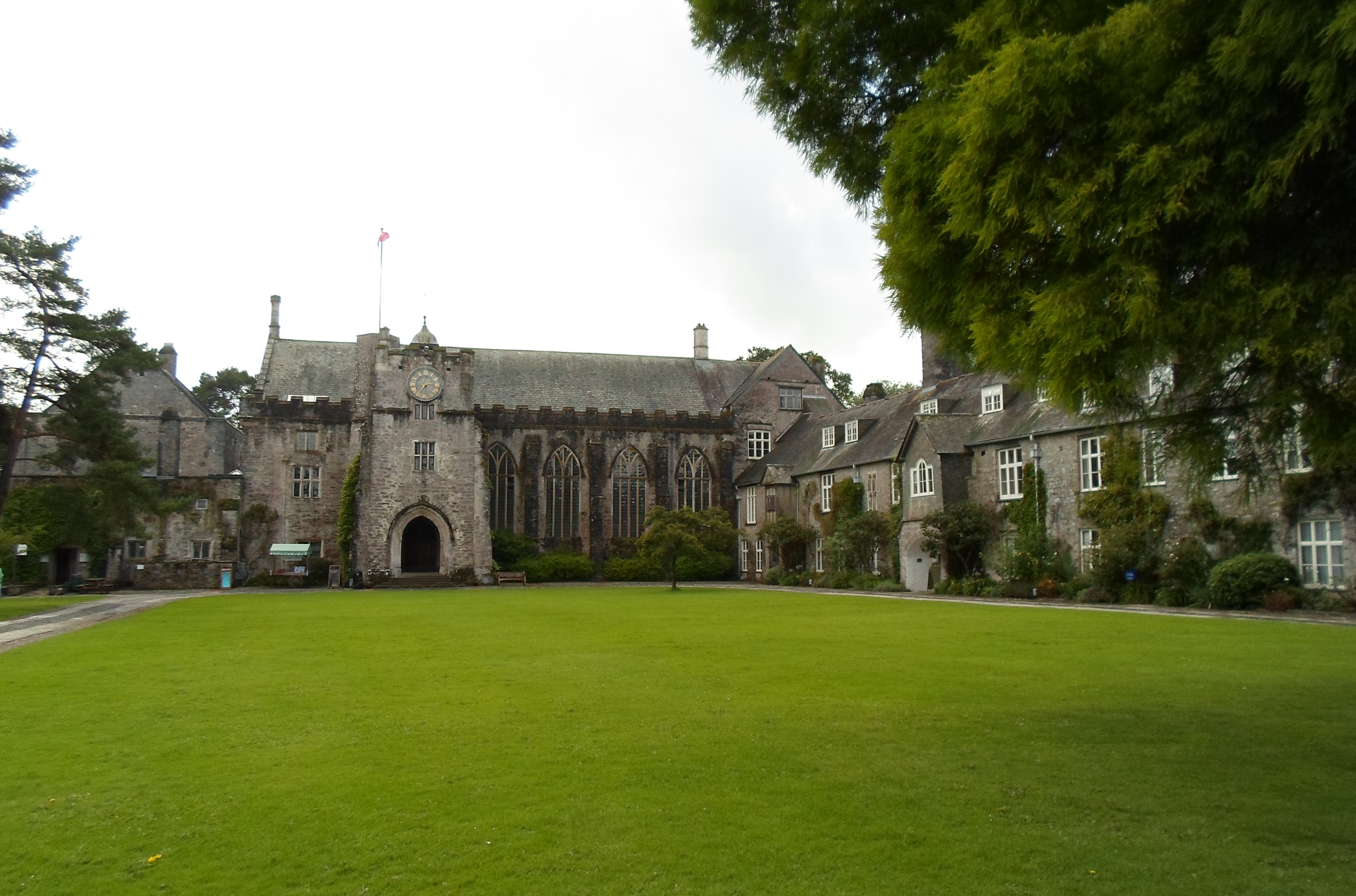 wedding venues devon dartington grounds.jpg