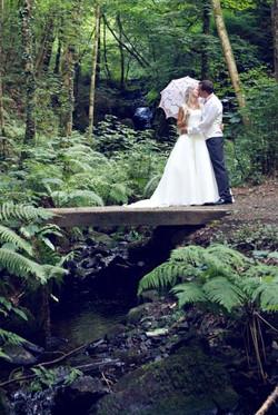 Wedding Photographer Devon kiss.jpg