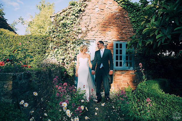 Wedding Planner Exeter Devon Garden