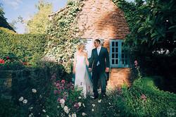 Wedding Planner Exeter Devon Garden