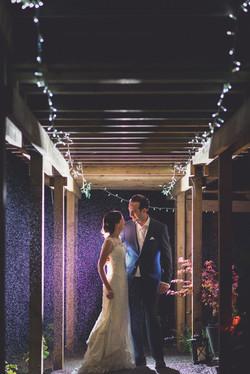 Wedding Planner Exeter Devon Rain