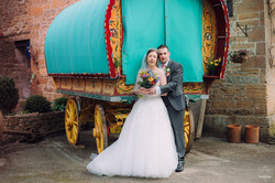 wedding photographers devon gypsy.jpg