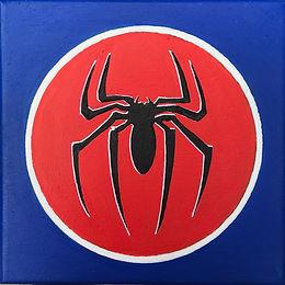 Hommage à Marvel (1) - Spider-Man