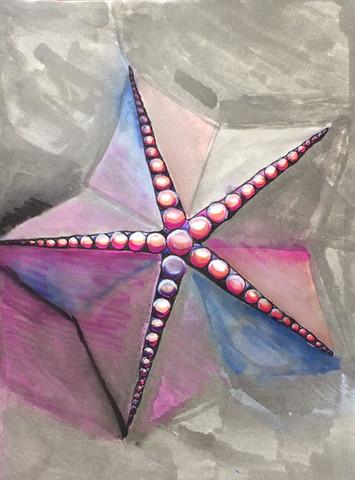 Starfish (Etude)