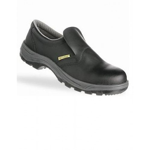 Foot Protection -Ladies Safety Shoe