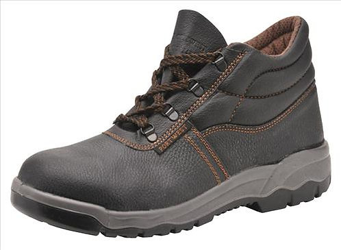 Foot Protection -Steelite Safety Boot