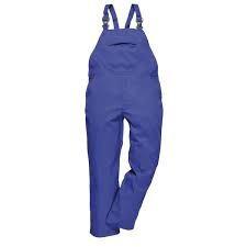 Body Protection -Burnley Bib and Brace