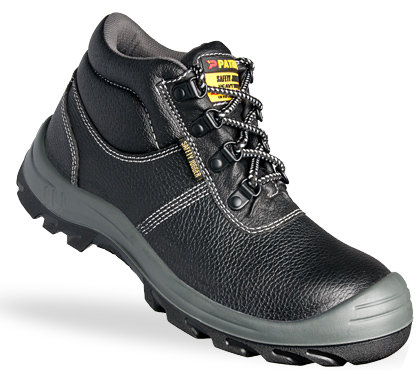 Foot Protection -Safety Boot
