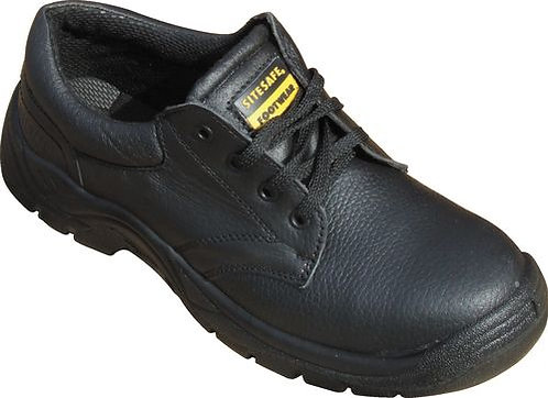 Foot Protection -Site Safe Midcut Safety Shoe