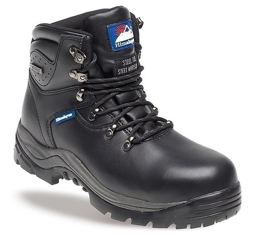 Foot Protection -Himalayan Fully Waterproof Safety
