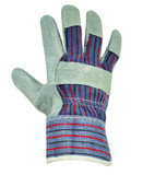 Hand Protection -Chrome Leather Rigger Glove