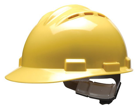 Head Protection -S62 Bullard Hard Hat