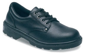 Foot Protection -Toesavers Safety Shoe
